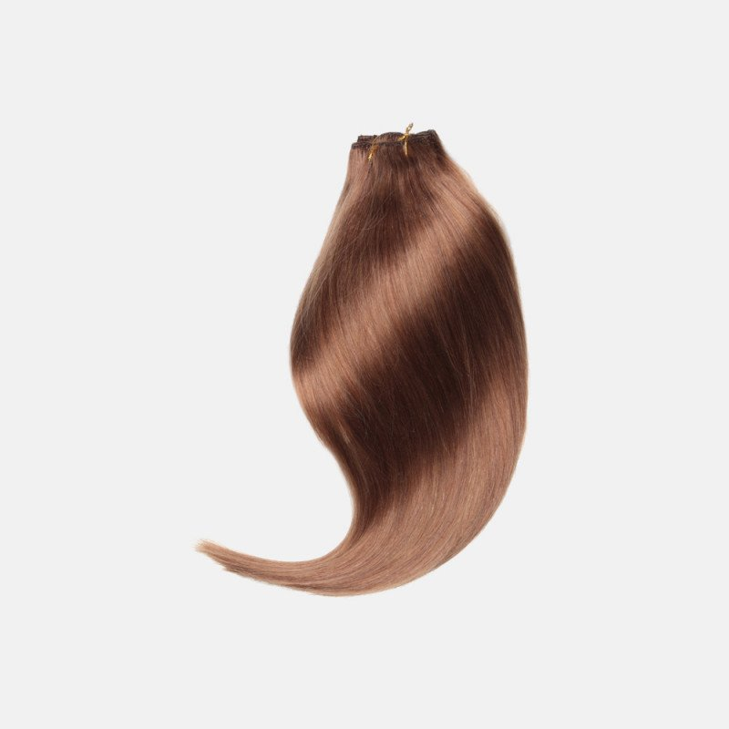 Extensions clip-on set 100g