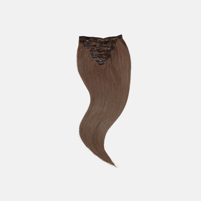 Extensions à Clips Luxury Hair 130 gr Royal Extension