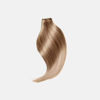 Extensions clip-on LUXURY HAIR 130 gr
