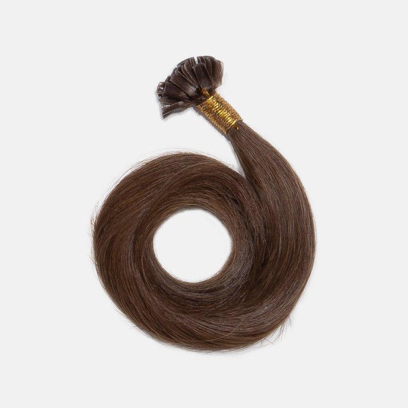 Extensions Kératine Russian Hair 1 gr Royal Extension