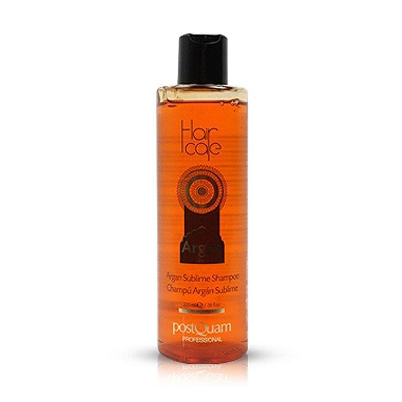 Shampoing à l'huile d'Argan 225 ml