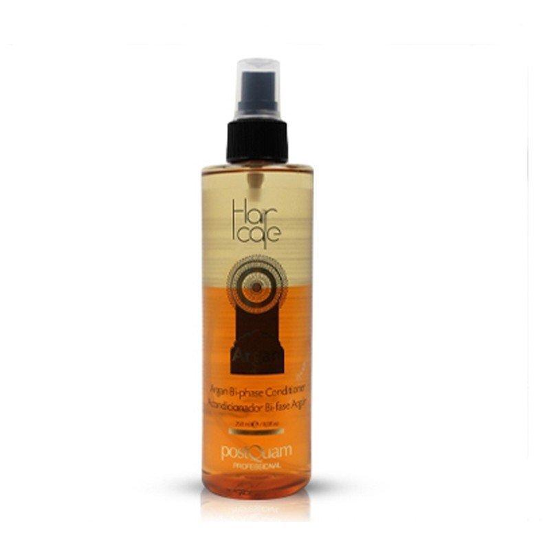Spray Bi-Phase à l'huile d'Argan 250 ml