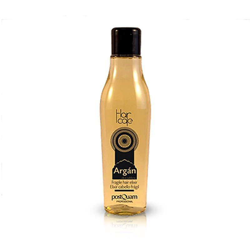 Huile d'Argan Elixir 100 ml