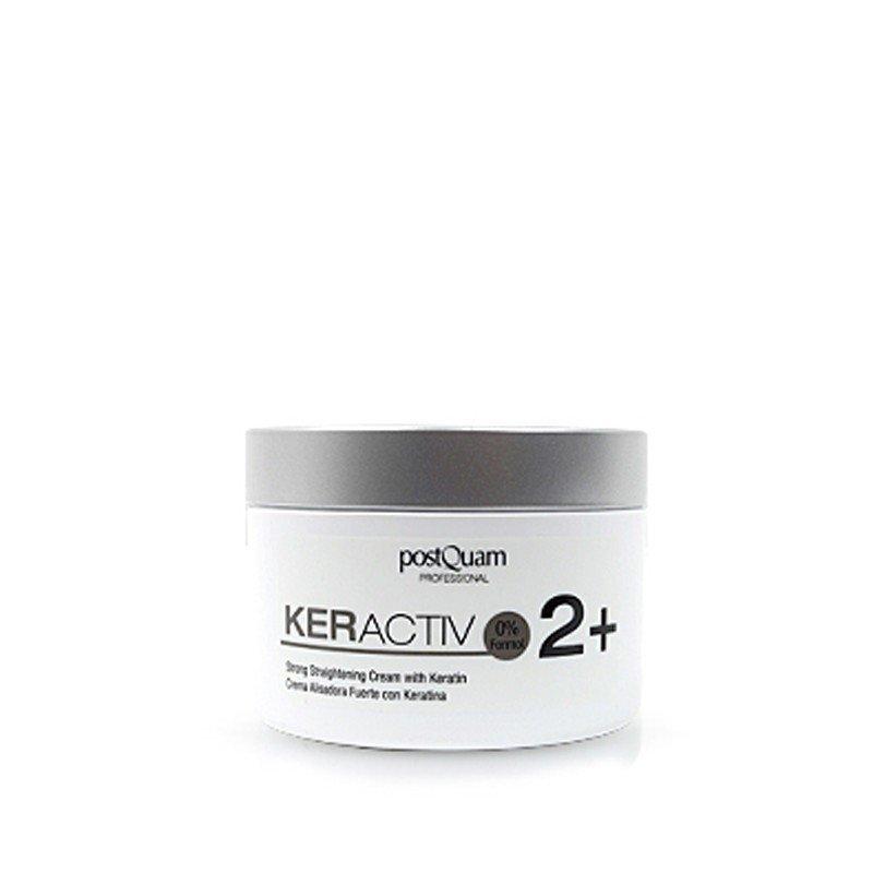 Crème Kératine 200 ml