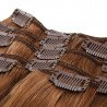 Extensions à Clips Luxury Hair